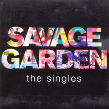 Savage Garden ‎– The Singles - CD 2016