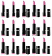 NYX Labial redondo, 571 A elegir su paquete de color de rosa caliente