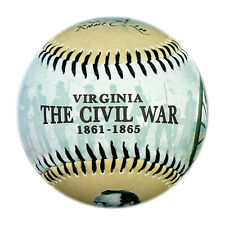Virginia, The Civil War Baseball