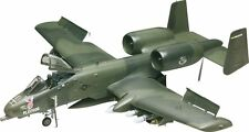 Avion d'appui au sol FAIRCHILD A 10 WARTHOG - Kit Revell/Monogram 1/48 n° 15521