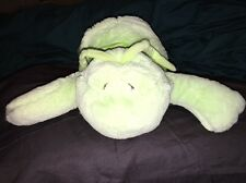 Gund Frogers 319755 Pullstring Plush Musical Crib Toy Baby Shower Green Frog