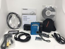 Olympus TG-320 TOUGH Shock Proof And Waterproof Camera