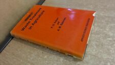Waste Treatment in Agriculture, Hobson, P.N. and A.M. Robertson,