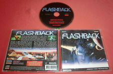 CD-i Flashback [Philips] CDi Console Jeu complet *JRF*