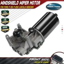 Front Windshield Wiper Motor for Ford F-150 F-250 Lincoln Mazda Mercury 402010