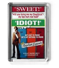 NAPOLEON DYNAMITE  fridge magnet  MOVIE POSTER