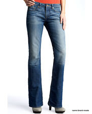 WILLIAM RAST NWT $175 Bridgit BOOTCUT Jeans WOMENS 28 x 33 Nomad Wash Denim NEW