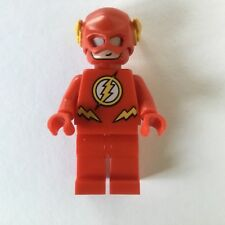 Lego Super Heroes The Flash NEU Minifigur Figur