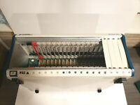 National Instruments NI PXIe-1065 18-Slot 9 PXI Slots,3 PXIe Slots, Up to 3 Gb/s