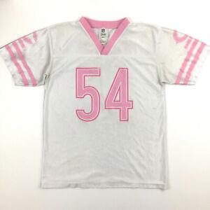 Chicago Bears Youth Jersey Brian Urlacher #54 NFL Team Apparel Football Girls XL