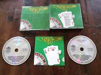 Sanremo 1988 '88 - Bon Jovi/Inxs/Denovo/Marcella Bella/Mannoia/Whitney 2x Cd Ex