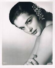 Yvette Dugay Actress Publicity photograph  10 x 8  YD-7 The Cimarron Kid