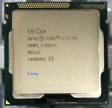SR0PL Intel Core i7-3770K 3.5GHZ 4-Cores 8-Threads LGA 1155 H2 CM8063701211700
