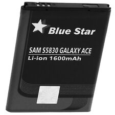 Battery for Samsung Galaxy Ace, 1600 mAh Replacement Battery