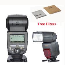YONGNUO YN685 Wireless TTL HSS GN60 Flash Speedlite Light for Nikon DSLR Camera