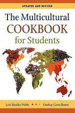 USED (VG) The Multicultural Cookbook for Students, 2nd Edition by Lois Sinaiko W