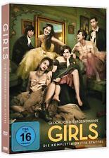 Girls - Die komplette dritte Staffel [2 DVDs](NEU/OVP) 12 Episoden