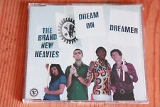 The Brand New Heavies – Dream On Dreamer - 4T - CD maxi-single Neuf New Sealed
