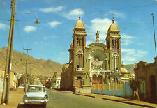 Carte CHILI CHILE ANTOFAGASTA Iglesia Corazon de Maria