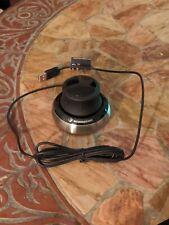 3D Connexion SpaceMouse SpaceNavigator Compact CAD Mouse USB Powered 3DX-600028