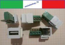 Connettori USB per l'elettronica industriale