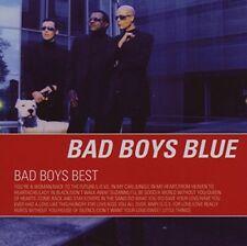 CD de musique pour Pop Bad Boys Blue