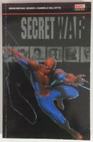 Secret War TPB 1st print UK edition. (Marvel 2006) FN/VF condition