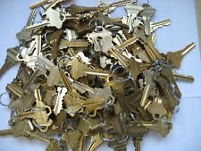 10 Pair Original Schlage Precut Keys 10 Sets Of 2 Sc-1 5 Pin C Keyway Oem 20 Key
