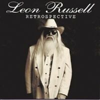 "LEON RUSSEL ""RETROSPECTIVE (BEST OF)"" CD NEUWARE"