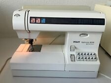 PFAFF TIPTRONIC 6230 mit IDT