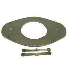 Danco Brushed Nickel Universal Remodel Cover Plate #80054