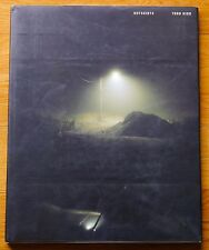 TODD HIDO - OUTSKIRTS - 2002 1ST EDITION & 1ST PRINTING W/ JACKET - NICE COPY