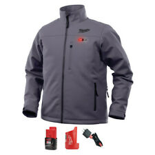 Milwaukee 202G-21 M12 Heated TOUGHSHELL Jacket Kit (S)