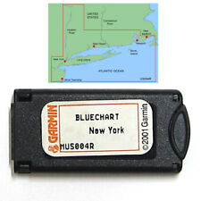 Garmin BlueChart New York MUS004R Data Card Marine Chart