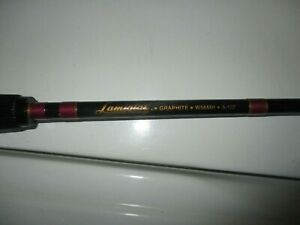 """LAMIGLAS GRAPHITE W56MH 5'-1/2"""" 12-25 LB.MADE IN THE USA ** VERY NICE **"""