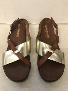 Russell & Bromley Slingback Sandals UK 7 - EU 40 EX Condition