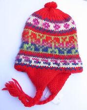 Bestickte Baby-Hüte & -Mützen aus Baumwollmischung für Mädchen