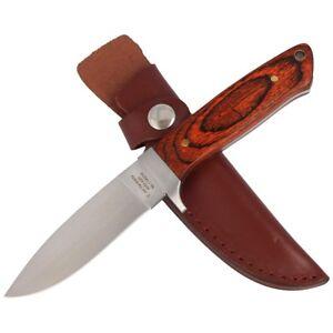 Hunting Knife Herbertz Solingen Drop Point 100mm (114210)