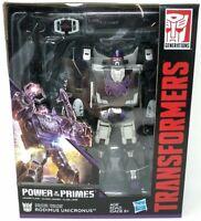 Transformers Generations Power of the Primes Leader Class Rodimus Unicronus