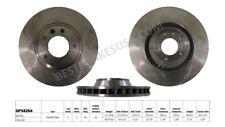 Disc Brake Rotor-Standard Brake Rotor Front Right Best Brake GP34264