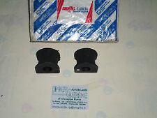 Alfa 166 Paar Lager Bar Stabilisator Hinterachse original 20 mm