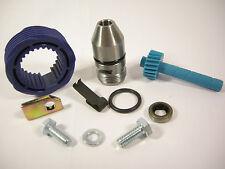 GM T5 SPEEDO SETUP KIT 7 & 20 TOOTH Sleeve Housing Gear Seal & More Speedometer