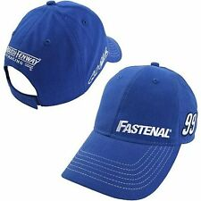 """New 2013 Carl Edwards #99 """"Fastenal"""" Official Pit Hat Sprint Cup!"""