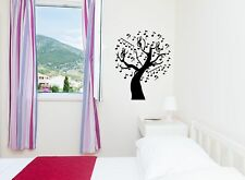 "28"" NOTES TREE MUSIC TREBLE VINYL DECAL STICKER WALL ART DECOR"