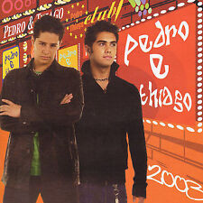 Pedro & Thiago : 24 Horas No Ar CD