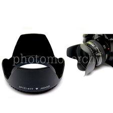 Paraluce UNIVERSALE a PETALO - 77 mm Canon Nikon Sigma Tamron Sony Pentax - 77mm