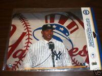 Alex Rodriguez NY Yankees Press Conference 8 x 10 Photo
