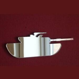 Tank Mirror