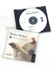 PhotoDisc Object Series - RETRO RELICS - Number 4 (Stock Photo Image CD)