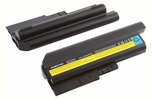 8800mAh Original ENESTAR Akku für LENOVO THINKPAD W500 T500 T60P T60 SL500 SL300